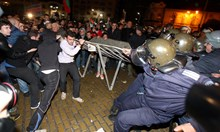 След Живков: Златно време за митингова демокрация