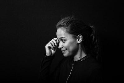 Елена Телбис СНИМКА: Личен архив