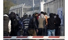 Създаването на разпределителни схеми за прием на бежанци в Европа без нова обща политика е губене на време