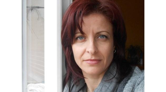 """""""Златното момиче"""" Юлия Байчева:  Талантът  е да влезе в молитва, която да доведе до реални промени"""