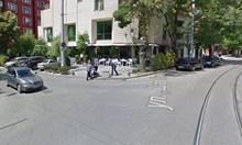 Две момчета на 7 г. и 9 г. са блъснатите край столичен парк, изскочили внезапно на пътя