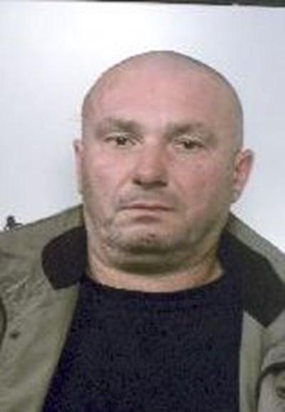 Валентин Цветанов Викьов, България  СНИМКИ Карабинери на Катания