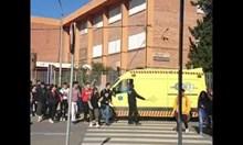 Кола се вряза в карнавално шествие в Германия, 15 човека са ранени (Снимки)