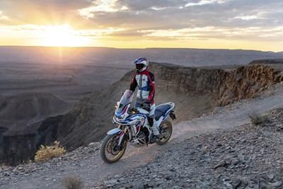 На Moto Expo 2020 идват CRF1100L Africa Twin Adventure Sports и CBR1000RR-R SP Fireblade