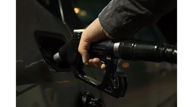 Простреляха мъж близо до бензиностанция в Етрополе