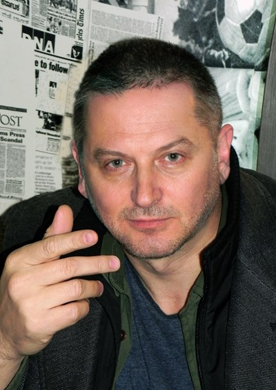 Писателят Георги Господинов: Смисъла увеличавайте, а не хаоса
