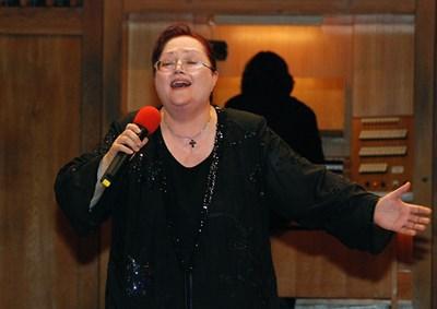 Ваня Костова си отиде на 64 г.