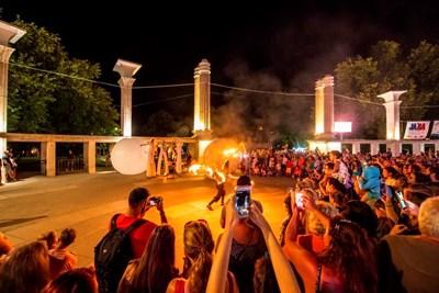 Варна - втора по предпочитания за туристите това лято