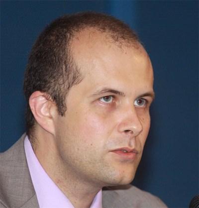 Борислав Стефанов, шеф на агенцията за инвестиции