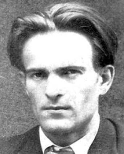 Никола Вапцаров предсказва смъртта си в неизвестно досега стихотворение