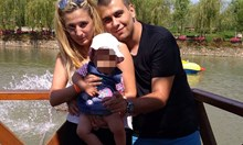 """3 дни преди да застреля жена си и бебето, убиецът се жалвал: Спря да ми вика """"мило"""" (Обзор)"""