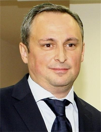 Радослав Миленков СНИМКА: Архив