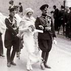 Сватбата на Йоанна Савойска и Борис III в Асизи, Италия