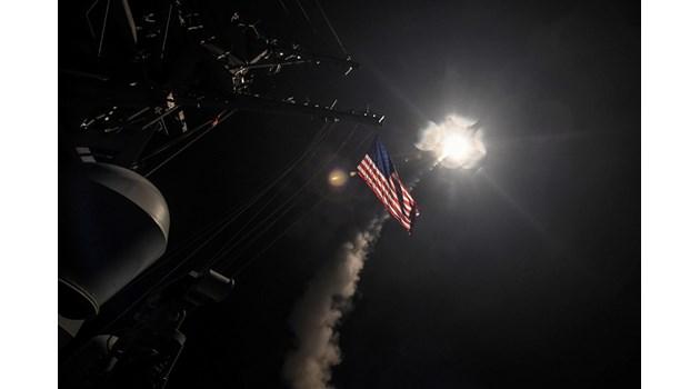 Турска експертиза: Асад е виновен за химическата атака