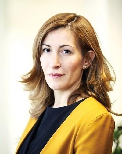 Министър Николина Ангелкова СНИМКА : Архив