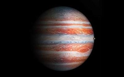 Юпитер е най-старата планета в Слънчевата система . Снимка: Фейсбук