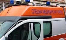 Син уби майка си след скандал в Бургас, сам се обадил на 112