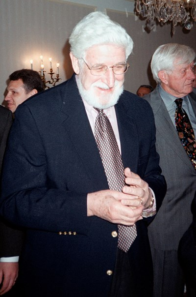 Сол Полански