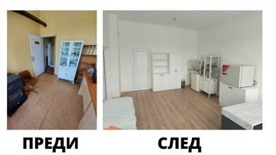 СНИМКИ: Община Русе