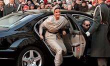 Шейха Моза платила 2 млн. долара за 12 пластични операции