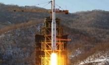 Въпреки паниката няма връзка с ядрения опит на Северна Корея