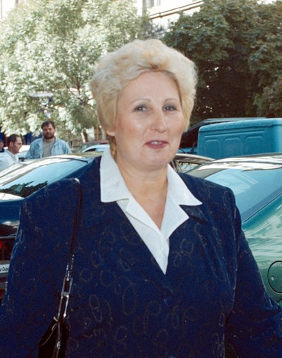 Светла Петкова