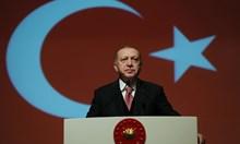 Ердоган: Сътрудничеството на Москва и Анкара спаси Турция от наплив на бежанци