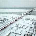 Магистралният мост между Китай и Русия е готов за голямото откриване
