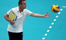 Световен шампион иска да води волейболистките