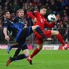 """""""Байерн"""" е фаворит срещу """"Челси"""", твърди Лотар Матеус"""
