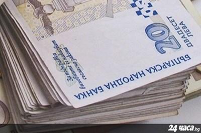 Столични полицаи търсят собственика на намерена сума пари