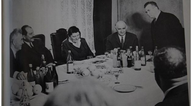 """Секретен доклад до Тодор Живков: Водата в яз. """"Искър"""" не става за пиене"""