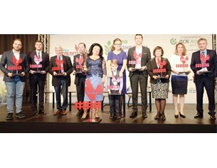 """Очаквайте на 21 ноември годишния приз """"Агробизнесмен на България"""" и отличията """"Успелите"""""""