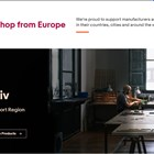 eBay откри сайт за стоки Made in Bulgaria