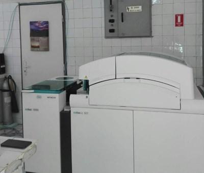 Болницата в Смолян закупи роботизиран биохимичен анализатор
