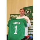 Павел Върба работи с наличните играчи
