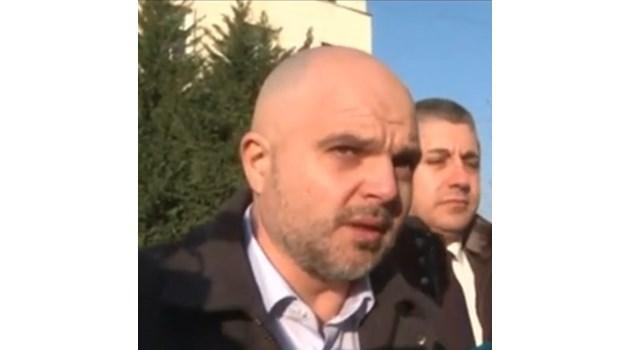Седем задържани в Стара Загора за крупна кражба
