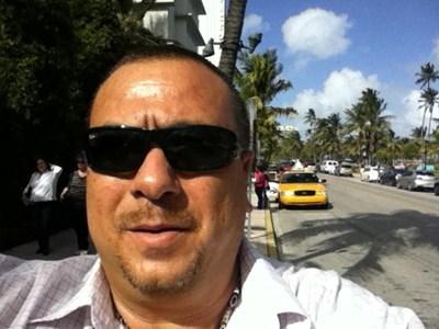 Убитият Коста Николов СНИМКА: фейсбук