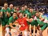 Втора победа за волейболистите, на практика са в следващата фаза