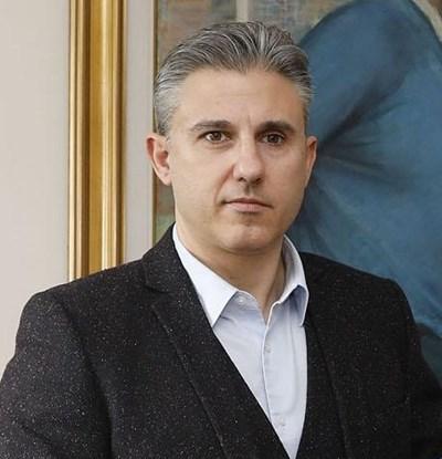 """Павел Колев няма да празнува първия си рожден ден като директор на """"Левски"""""""