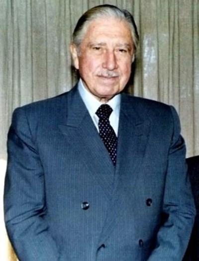 Аугусто Пиночет Снимка: Уикипедия