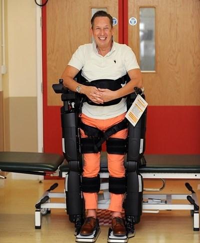 Снимка: East Kent Hospitals University NHS Foundation Trust