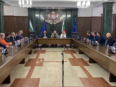 Кметът на Зетьово след арестите: Адмирации за главния прокурор