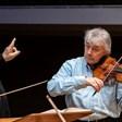 Джанлуиджи Джелмети и Борис Белкин поздравиха софиянци с концерт