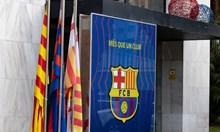 """Полицията нахлу в офисите на """"Барселона"""""""