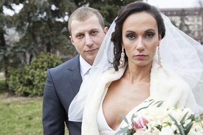 Резултат с изображение за женени от пръв поглед