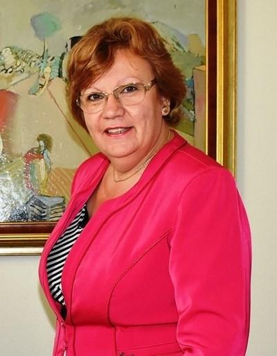 Корнелия Маринова СНИМКА: Архив