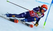 Драма в женските ски преди Банско - три в една стотна!