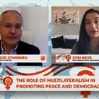 ПЕС: Изправени сме пред исторически избор – ЕС да поеме ролята на глобален лидер, иначе демокрацията е в опасност