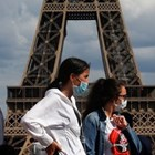 Маратонът на Париж беше отменен, тъй като Франция се бори срещу нова вълна на случаи на коронавирус в страната СНИМКА: Ройтерс